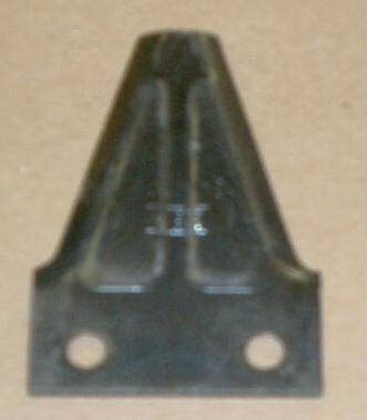 Troy Bilt 1 Single Knife Section Part# 1766758