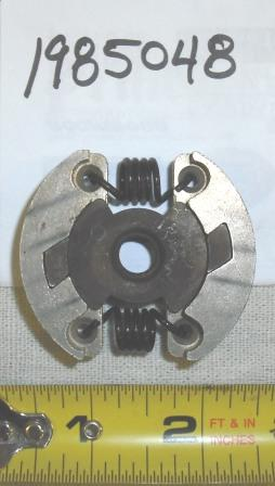 Troy Bilt Tiller Clutch Kit Part# 1985048