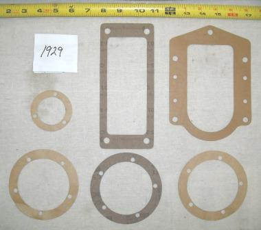 Troy Bilt Tiller Transmission Gasket Set Part# GW1929