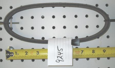 Troy Bilt Belt Part# 9245