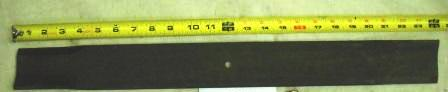 Troy Bilt Lawn Mower Blade Part# T49944