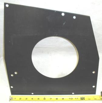 Troy Bilt Divider Plate Part# 1763262001