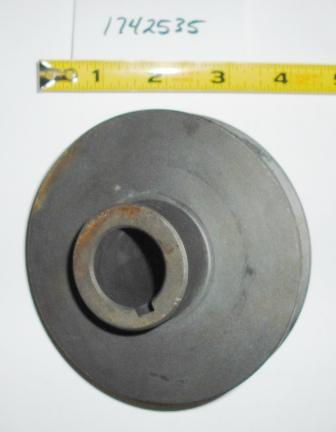 Troy Bilt Pulley Part# 1742535