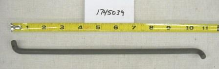 Troy Bilt Rod Part# 1745039