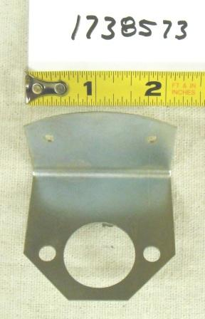 Troy Bilt Deflector Bracket Part# 1738573