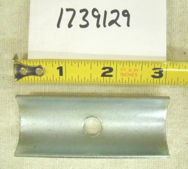 Troy Bilt Handle Reinforcement Plate Part# 1739129