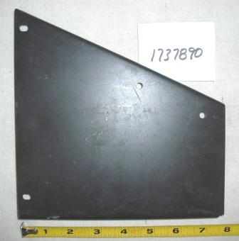 Troy Bilt Belt Guard Part# 1737890