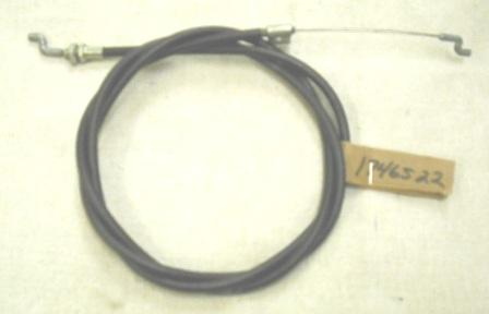 Troy Bilt Cable Part# 1746522