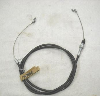 Troy Bilt Cable Part# 1749866