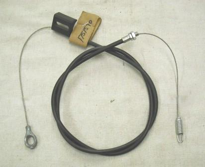 Troy Bilt Cable Part# 1751570
