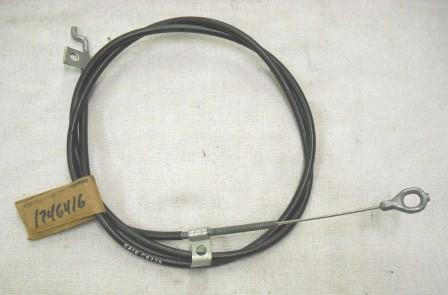 Troy Bilt Cable Part# 1746416