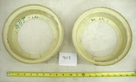 Troy Bilt Split Rim Part# 9113