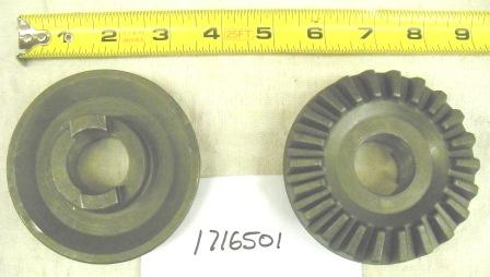 Troy Bilt Bevel Gear Part# 1716501
