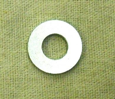 Self Propelled Push Mower Washer # 1909311