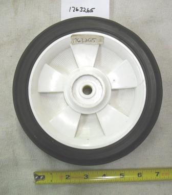 Troy Bilt Pushmower Wheel Part# 1763265