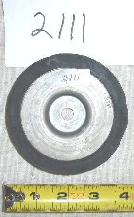 Troy Bilt Tiller Reverse Disc Part# 2111 #75604171