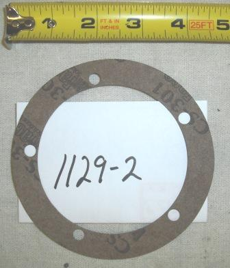 Troy Bilt Tiller Tine Shaft Cover Gasket Part# 1129-2