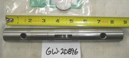 Troy Bilt Tiller Tine Shaft Part# GW-20896