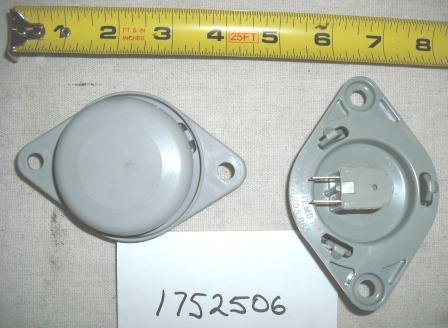 Troy Bilt Tractor Seat Switch Part# 1752506