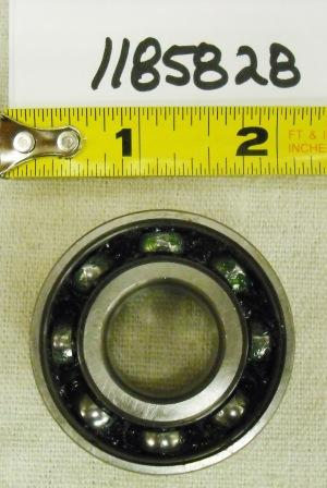 Troy Bilt Lawn Tractor Ball Bearing Part# 1185828