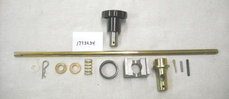 Troy Bilt Lawn Tractor Dial a Height Kit Part# 1773234