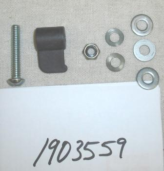 Troy Bilt Bag Retaining Knob Kit Part# 1903559