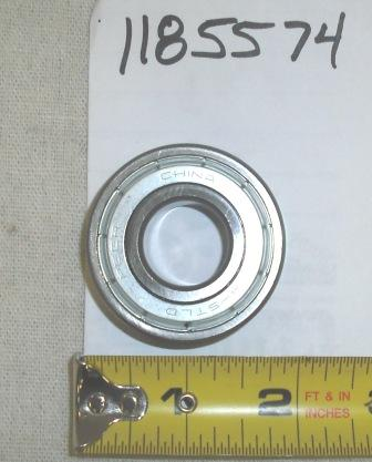 Troy Bilt Wide Cut Ball Bearing Part# 1185574
