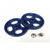 Avalanche 750 - 3″ Wheel Kit