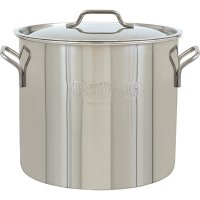 20 Qt. Stainless Steel Boiling Pot