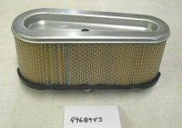 Briggs and Stratton Air Filter Part# 496894S