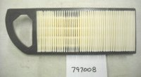 Briggs and Stratton Air Filter Part# 797008