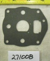 Briggs and Stratton Carburetor Body Gasket Part# 271008