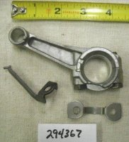 Briggs and Stratton Connecting Rod Part# 294367