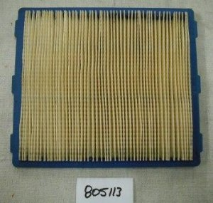 Briggs and Stratton Air Filter Part# 805113