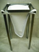 Orlon Filter Bag Stand