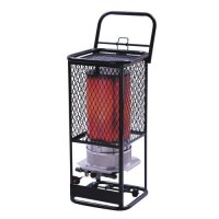 Mr. Heater Radiant Construction Heater 125,000 BTU, MH1125LP
