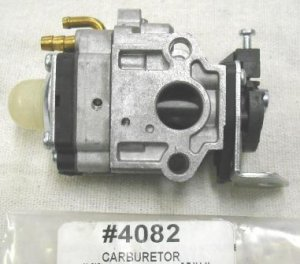 JIffy Ice Auger Carburetor Part # 4082
