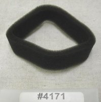 Jiffy Ice Auger Foam Air Filter Part # 4171