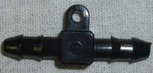 Tubing Connector