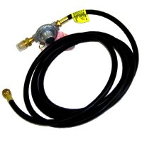 Mr. Heater Propane Hose & Regulator Assembly 12 ' F273072