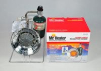 Mr Heater MH15C 15,000 BTU Propane Heater/Cooker