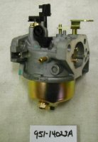 MTD Carburetor Part# 951-14023A