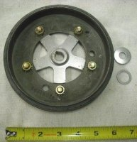 Murray Friction Disc Kit Part# 780086