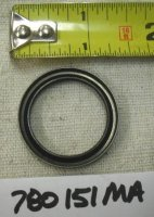 Murray Oil Seal Part# 780151MA