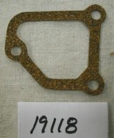 Poulan Reed Plate Gasket Part# 19118
