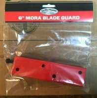 "Strikemaster 6"" Mora Blade Guard BG6"
