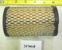 Tecumseh Air Filter Part# 34700B
