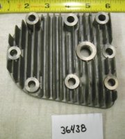 Tecumseh Cylinder Head Part# 36438