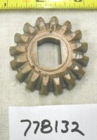 Tecumseh Bevel Gear Part# 778132
