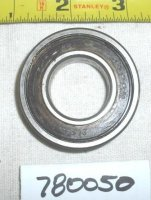 Tecumseh Sealed Bearing Part# 780050